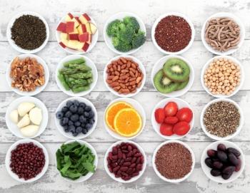 Τροφές που ενισχύουν το ανοσοποιητικό σύστημα