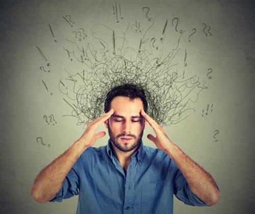 Αντιμετωπίζοντας το άγχος και τη νευρική εξάντληση με φυσικό τρόπο