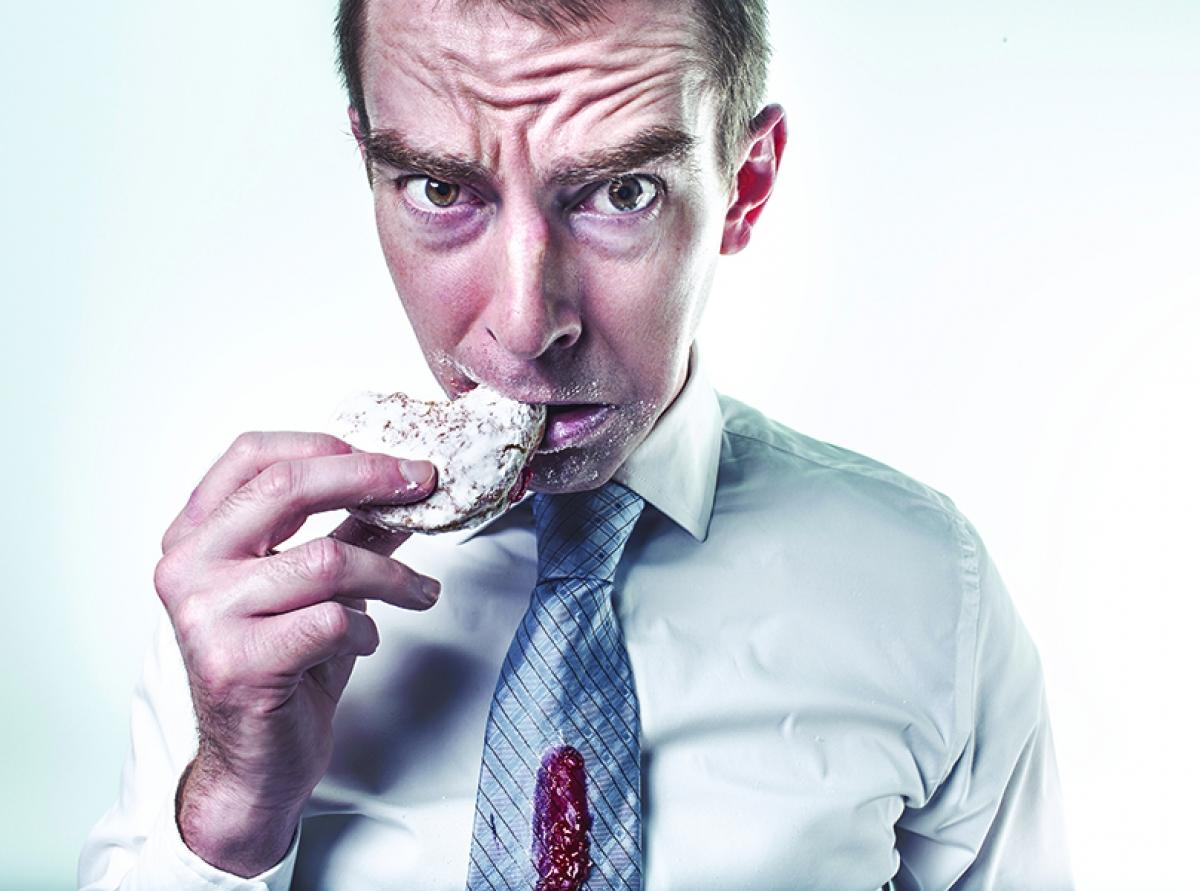 Ο μυστικός διατροφικός πόλεμος