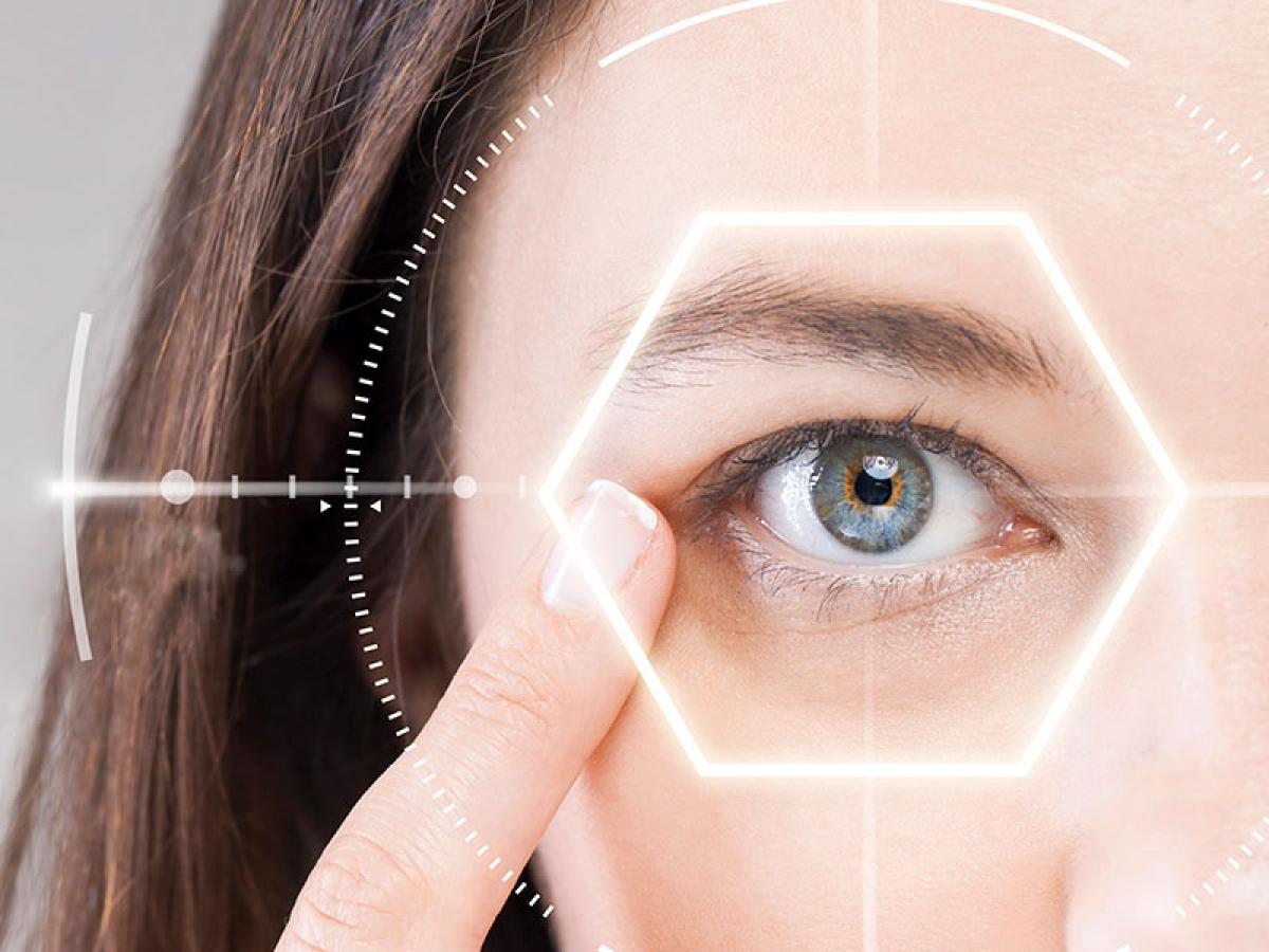 Ιριδολογία: Τα μάτια αποτελούν το καθρέφτη του οργανισμού μας!