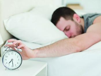 Ποτέ πια κούραση: Καταπολεμήστε την υπερκόπωση!